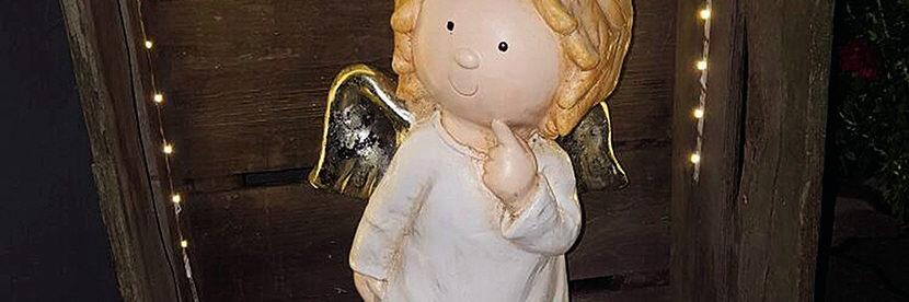 mögen gottes engel